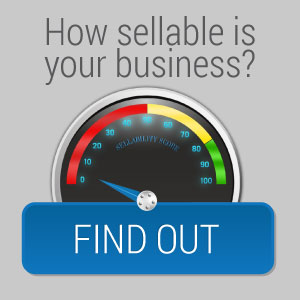 How Sellable is Your Business